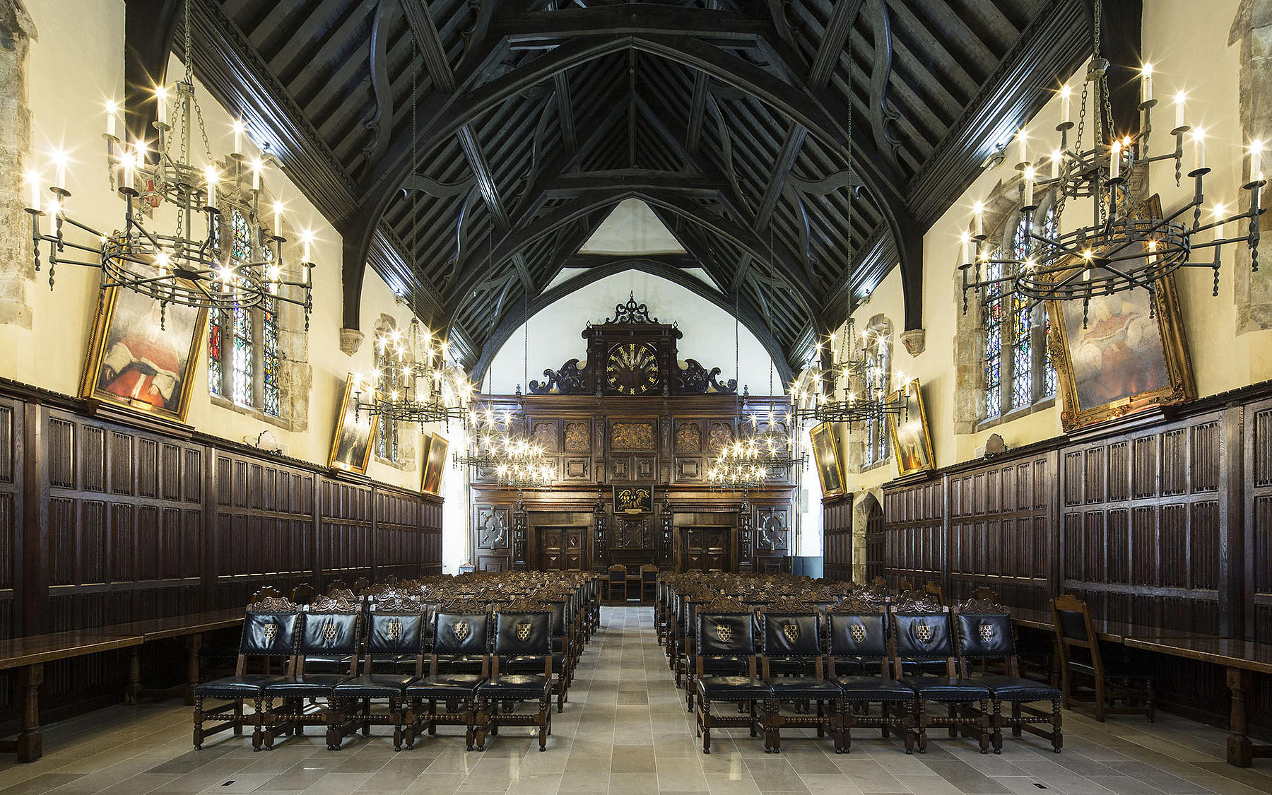 The Old Hall, Lincoln's Inn